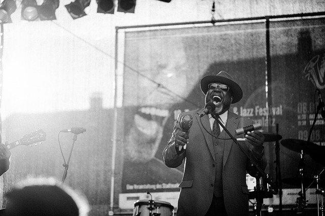 Le Jazz afro-américaine, des siècles d'histoire